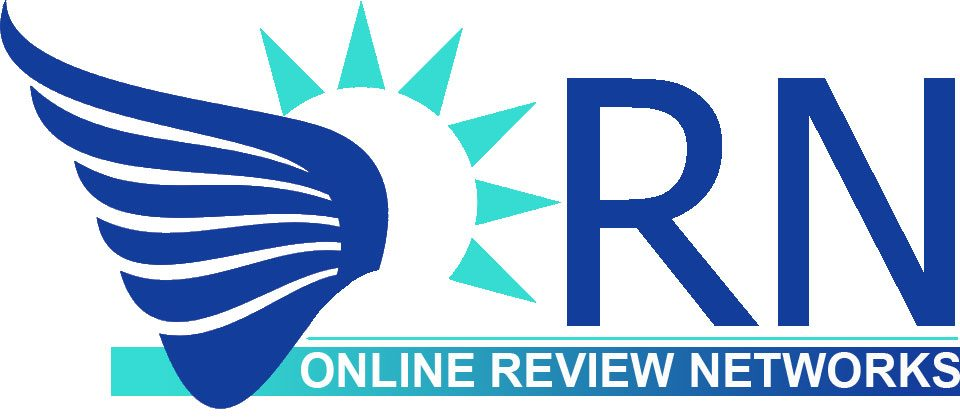 Online Review Networks